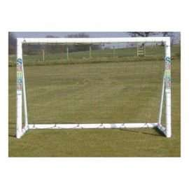 Tesco Samba Football Goals Up to 50% off (£42 6ft x 4ft) - free c&c