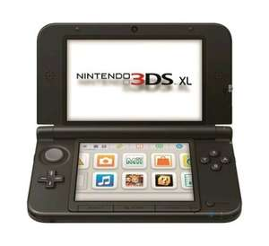 Nintendo 3DS Xl Red, Blue, Silver £44 Tesco - Newtownbreda