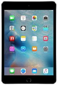 Apple iPad mini 4 16GB Grey £274.99 Delivered Sold by Steal of a Deal UK and Fulfilled by Amazon