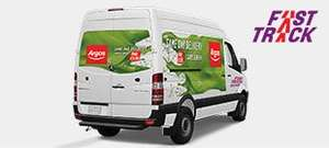 FREE Fast Track (Same Day) HOME Delivery on all orders over £10 (Usually £3.95) @ Argos [12th July only]