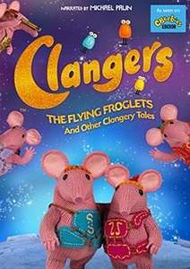 The Clangers: Season 1 HD £2.49 [Using Code] @ BBC Store