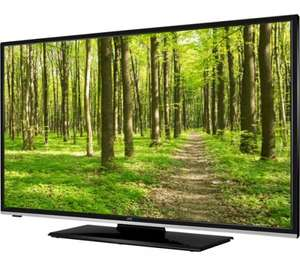 """JVC LT-50C750 Smart 50"""" LED TV - £299 (£296.01 with 1% Quidco) @ Currys"""