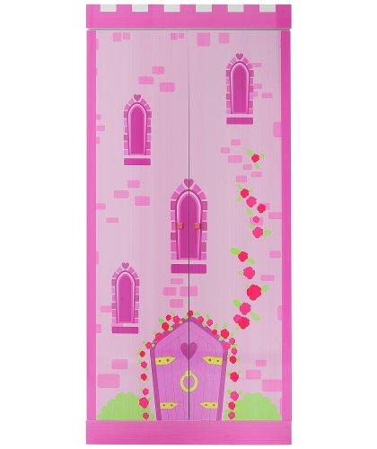princess wardrobe for girls bedroom £49.99 Argos half price