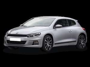 Volkswagen Scirocco 2.0 TSI 180ps GT 3dr Personal Lease - 24 months and 10K miles - £239.42 all in per month. nationalvehiclesolutions