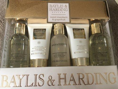 Baylis & Harding Gift Set 99p @ Superdrug (Goole)