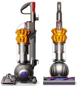 Dyson DC50 - Refurbished direct from Dyson with 2 year Warranty £148 at eBay /  Dyson Outlet