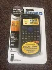 Casio FX-85GT PLUS Calculator £5.50 @ ASDA INSTORE/ONLINE
