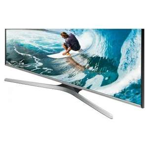 "Samsung 43"" LED HD 1080p Smart TV​​ UE43J5500 Reduced to £299.99 at B & M"