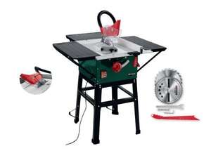 Table Bench Saw Lidl 2000W 254mm blade £99 from Thur. 14/07/16