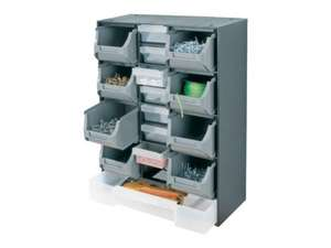 17 or 33 Drawer Small Parts Organiser / storage cabinets £8.99 @ Lidl