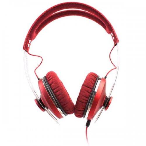 Sennheiser Momentum 1.0 On-Ear Headphones - Red £59.99 @ Amazon