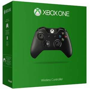 Xbox One Wireless Controller (3.5mm) for £29.85 @ Shopto