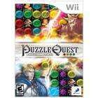 Puzzle Quest: Challenge of the Warlords (Wii) £11.58 Delivered @ Amazon