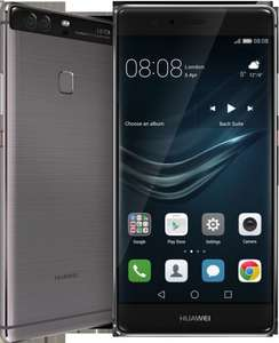 Brand New Huawei P9 Titanium Grey 32GB - o2 Refresh - £288