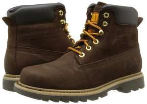 Caterpillar Bruiser, Men's Ankle Boots £31.50 @ Amazon