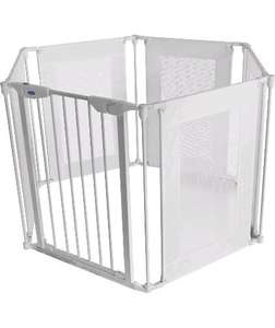 Babystart Playpen was £74.99 now Argos £36.99