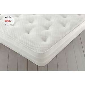Silentnight Walton 1200 Luxury Double Mattress from Argos £328.94