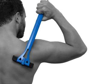 Bakblade Back Shaver £34.99 Sold by Body4Real and Fulfilled by Amazon.