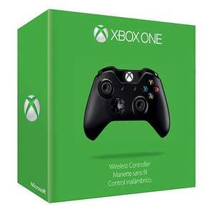 Xbox One Official Wireless Controller (3.5mm Jack) £31.99 Delivered @ Shopto via eBay