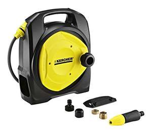 Kärcher CR3.110 Compact Hose Box £17.99 (Prime) / £22.74 (non Prime) @ Amazon