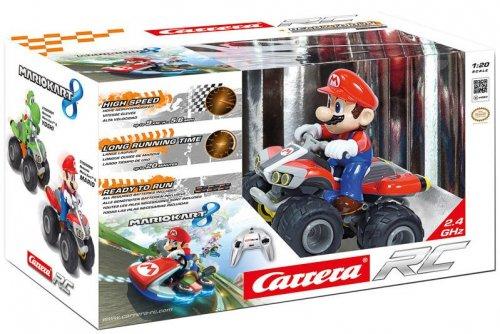 Carrera Nintendo Mario Kart 8 Radio Control Kart £23.99 @ Toys R Us