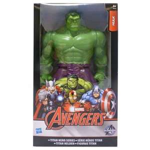 Hulk Titan Hero series £8.99 at B&M
