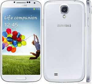 Freedompop - refurbished Samsung Galaxy S4 offer for £71.99 + free trial