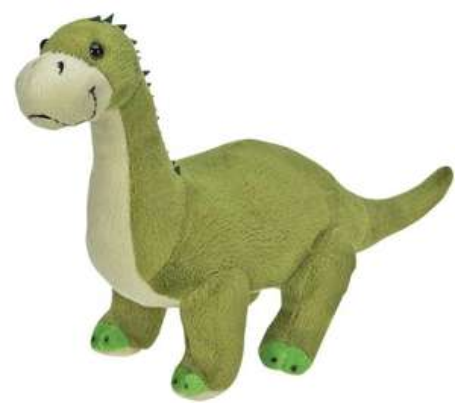 "Plush Dinosaur Soft Toys 11"" - 20"" from £3.82 - £6.41 @ Gameseek"