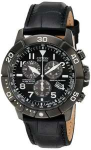 Citizen Men's Eco Drive Titanium Perpetual Calendar Watch Was £269 now £120.60 @ H Samuel