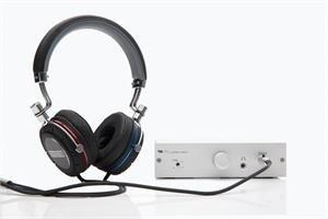 MUSICAL FIDELITY MF-200B HEADPHONES + V90-BHA HEADPHONE AMPLIFIER - Was £450 Now JUST £179 @ Nintronics