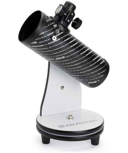 Celestron Firstscope Telescope £33.99 @ argos