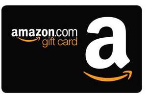 Buy a £30 Amazon Gift Card or Email Gift Voucher and get a £5 promo code  (Prime)