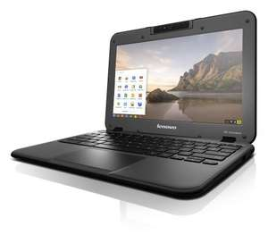 Lenovo N22 11.6-Inch HD Chromebook £99.99 @ Amazon UK (Prime only)