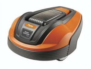 FLYMO Robotic Lawnmower 1200R £349.99 for Amazon Prime day