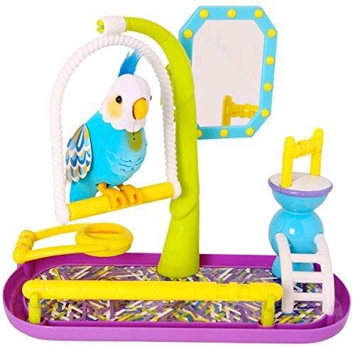 Little Live Pets Clever Keet Bird £24.99 @ Amazon