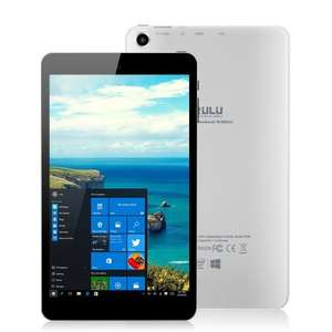 iRULU Walknbook W3Mini Notebook 8 Inch 1GB RAM,32GB Store Quad Core Tablet PC, 1.33GHz Intel Atom Z3735G Processor, Camera, WLAN, Windows 10 £51.84 Sold by iRULU-UK and Fulfilled by Amazon.