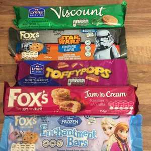 biscuits 29p each at farmfoods