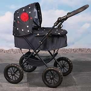 Mamas and papas traveller dolls pram £14.99 @ homebargains