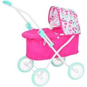 Mamas & Papas Mini Junior Dolls Pram now £12.99 + FREE Fast Track Del or C+C @ Argos