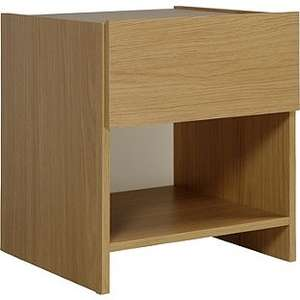 Denver Bedside chest less than half price @ Argos - £23.99 was £69.99