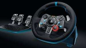 Logitech G29 Racing Wheel for PS4 and PC £149.99 @ Currys