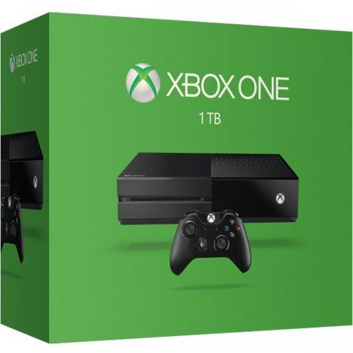 Xbox One 1TB Console £199.99 Delivered @ Zavvi