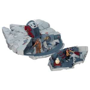 Star Wars The Force Awakens Battle Action Millennium Falcon £39.99 @ Smyths