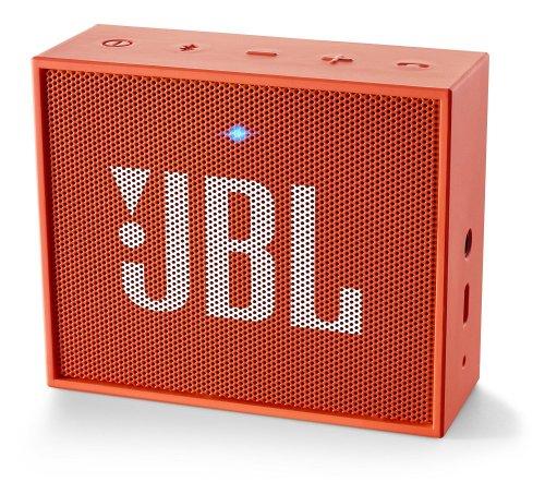 JBL Go Ultra Portable Speaker @ Amazon £12.97 prime / £16.96 non prime