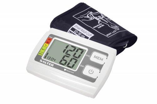 Salter Blood pressure monitor £7.50 @ Asda instore