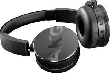 AKG Y50BT Wireless Bluetooth Headphones £99.95 @ Richer sounds