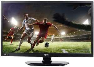 L.G. 24 inch Full HD TV/Monitor with FreeSat - £149.99 at Box.co.uk