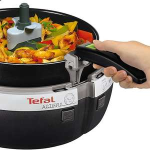 ( Tefal ActiFry AL806240 in Black was £199.00 now £98.99 With Free Delivery 51% Off) @ Groupon