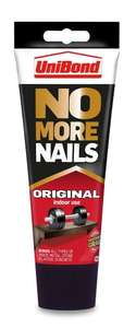 "Unibond ""No More Nails"" Adhesive £2.95 (Prime) / £6.94 (non Prime) Add-on item @ Amazon"