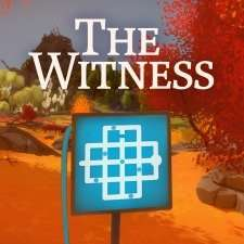 The Witness PS4 £21.99 @ PSN